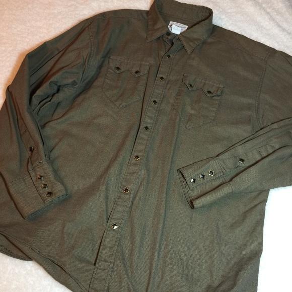 0951dbef Rockmount Shirts | Vintage Truwest Ranch Wear Made In Usa | Poshmark